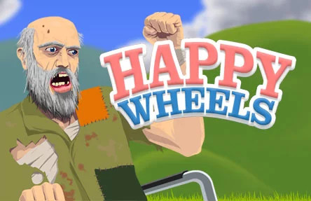 Happywheel